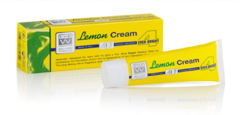 A3 Lemon Gel 50ml